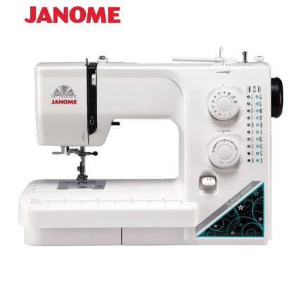 JANOME Jubilee 60507