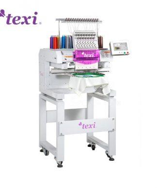 Vezilni stroji in oprema