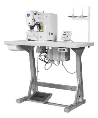 Stroji za zatrjevanje - rigel