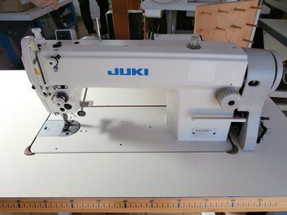 Industrijski šivalni stroj JUKI