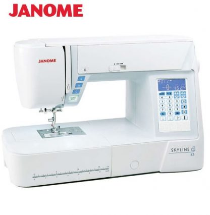 Janome Syline S3