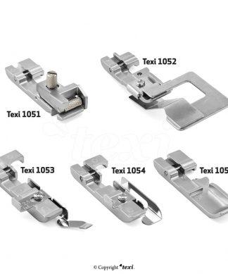 Texi 1050 Set