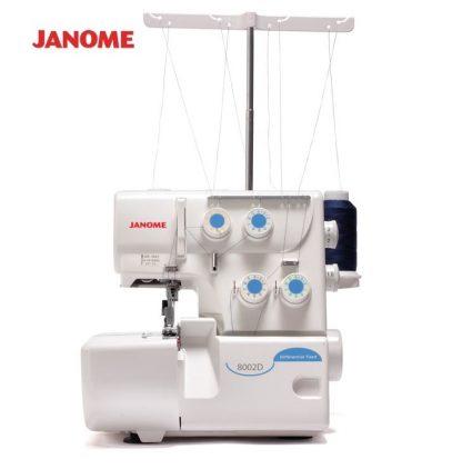 Janome 8200D