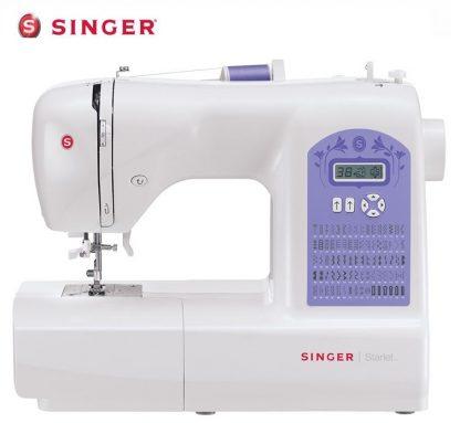 Singer Starlet 6680