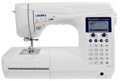 JUKI HZL-F600