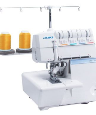 image of overlock machine