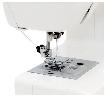 picture of multifunctional home sewing machine
