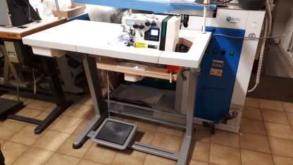 picture of overlock sewing machine