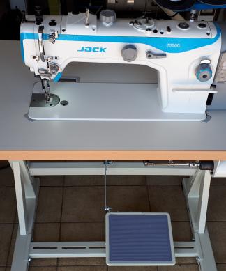 Industrijski šivalni stroj Jack