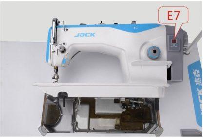 Jack F4 industrijski šivalni stroj